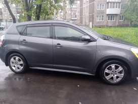 Челябинск Vibe 2009
