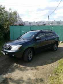 Москва RX400h 2005