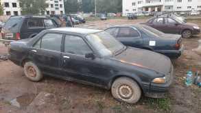 Уфа Carina 1988