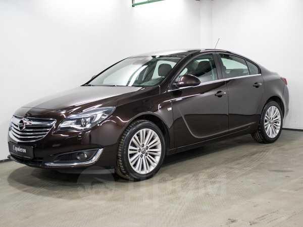 Opel Insignia, 2014 год, 878 000 руб.