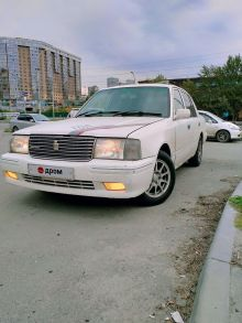 Новосибирск Comfort 1999
