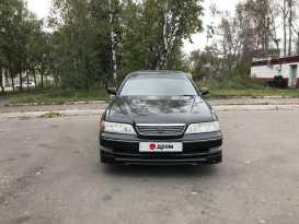 Хабаровск Mark II 1999