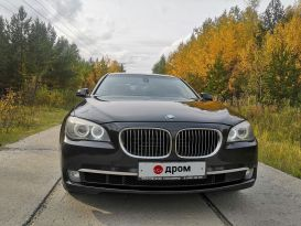 Сургут BMW 7-Series 2012