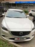 Mazda Mazda6, 2015 год, 1 300 000 руб.