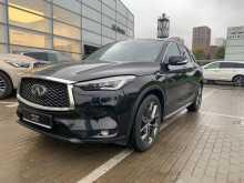 Екатеринбург QX50 2018