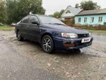 Далматово Carina E 1993