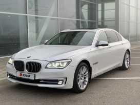 Иркутск BMW 7-Series 2013