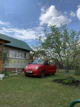 Тольятти Matiz 2007