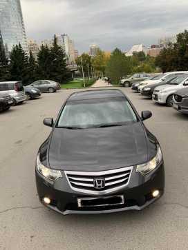 Новосибирск Honda Accord 2012