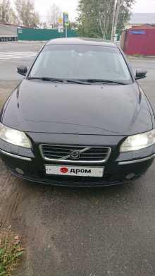 Боровский S60 2008