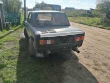 Куйтун ЗАЗ 1985