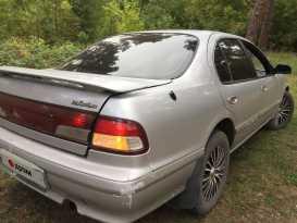 Барнаул Nissan Cefiro 1995