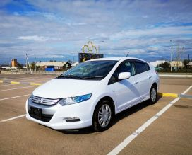 Улан-Удэ Honda Insight 2009