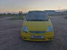 Урюпинск Brio 2006