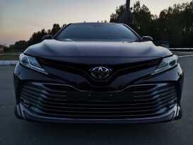 Курган Toyota Camry 2019