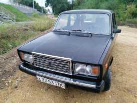 Черниговка 2107 1989