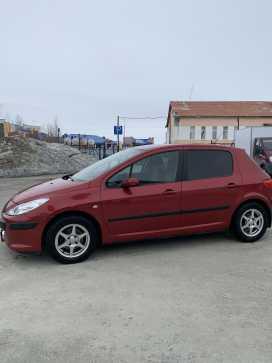 Салехард 307 2006