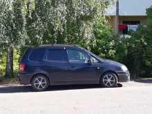 Часцы Corolla Spacio