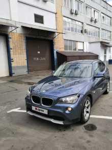 Москва X1 2011