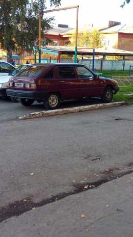 Шарыпово 2126 Ода 2000