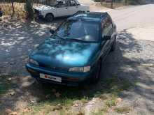 Сочи Impreza 1995