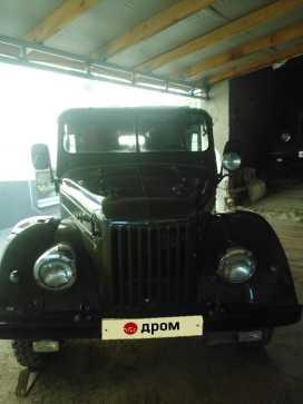 Старый Крым 69 1961