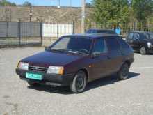 Волгоград 2109 1995