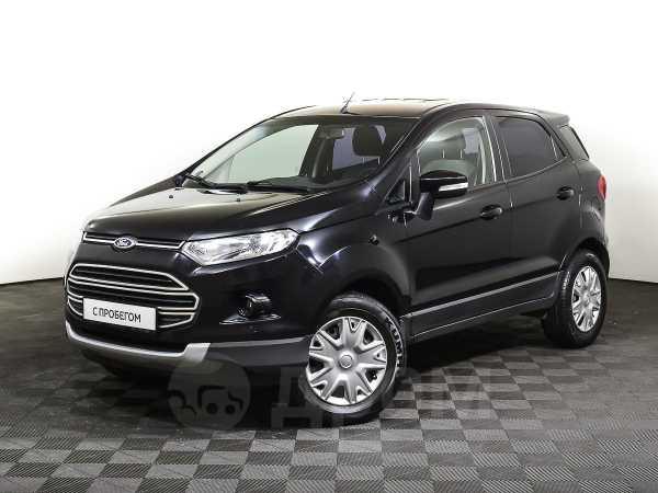 Ford EcoSport, 2014 год, 547 000 руб.