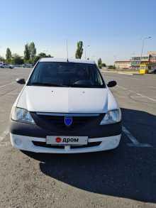 Симферополь Logan 2007