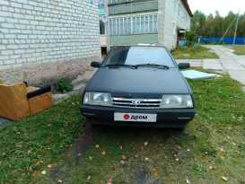 Шарья 2109 1993