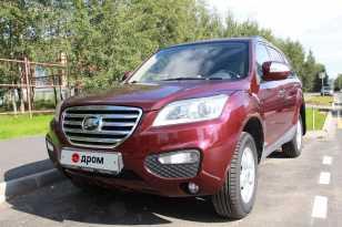 Москва Lifan X60 2012