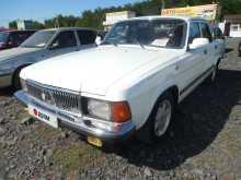 Шахты 3102 Волга 2001