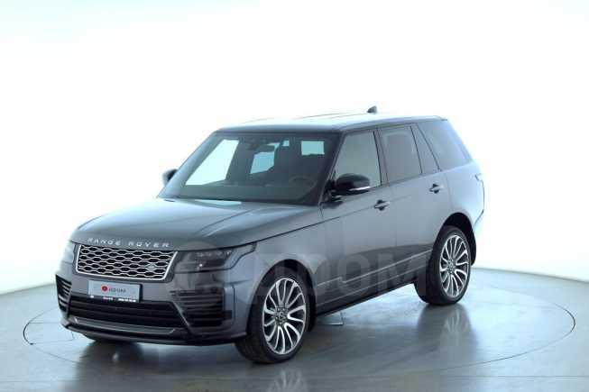 Land Rover Range Rover, 2018 год, 7 950 000 руб.