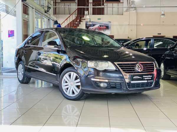 Volkswagen Passat, 2009 год, 459 900 руб.