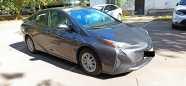 Toyota Prius, 2017 год, 1 630 000 руб.
