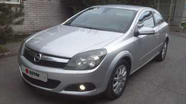 Абакан Astra GTC 2007