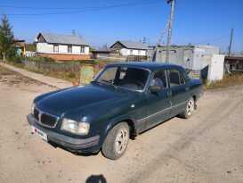 Ленск 3110 Волга 2001