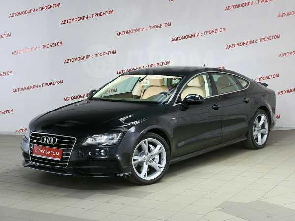 Audi A7, 2012 год, 1 149 000 руб.