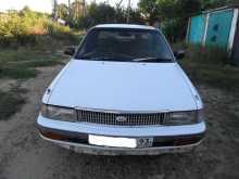 Кропоткин Corona 1991