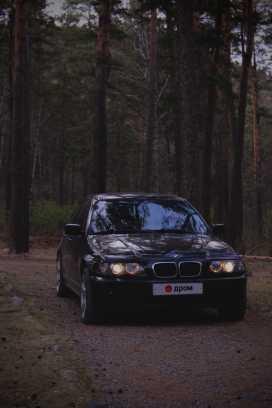 Горно-Алтайск 3-Series 1999