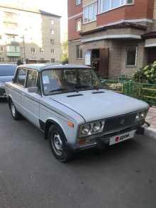 Орехово-Зуево 2106 1992