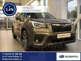Хабаровск Forester 2020