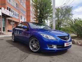Чита Mazda6 2008