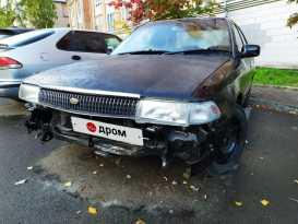 Томск Toyota Corona 1991