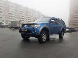 Владивосток L200 2006