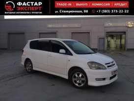 Новосибирск Toyota Ipsum 2002