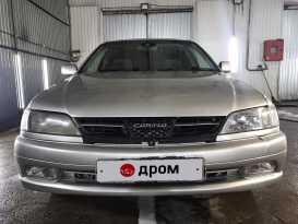 Улан-Удэ Toyota Carina 1999
