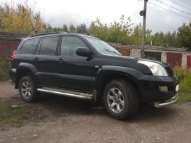 Смоленск Land Cruiser Prado