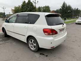 Комсомольск-на-Амуре Toyota Ipsum 2001