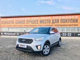Абакан Hyundai Creta 2019